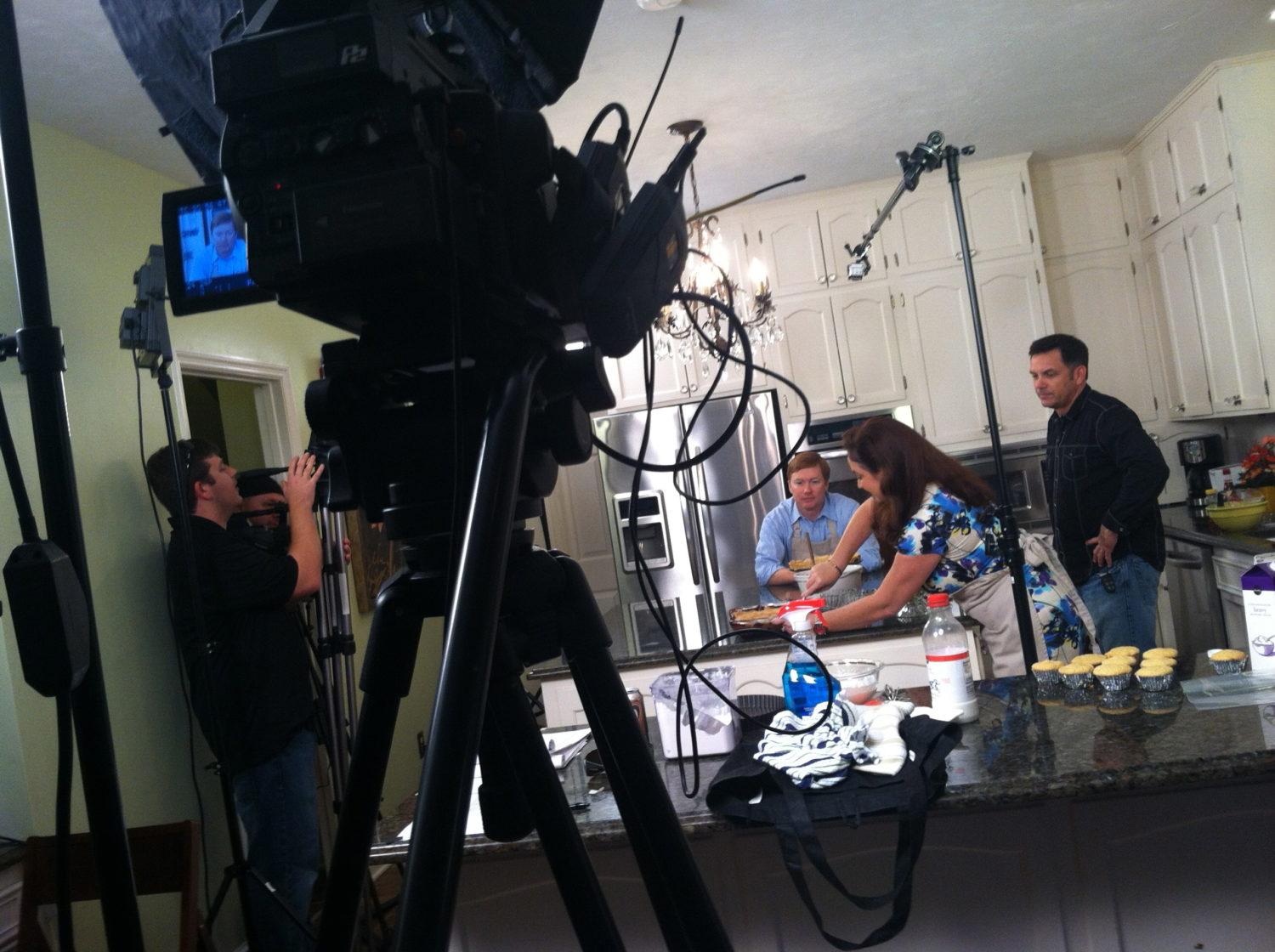 Cooking Show - 142 Productions