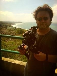 Duncan shooting in Puerto Rico