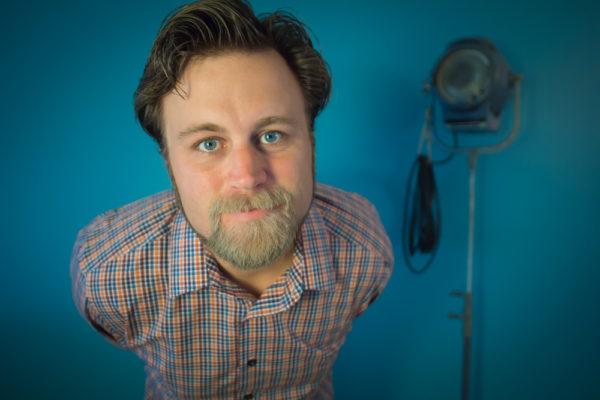 Duncan Headshot - 142 Productions - Video Production Melbourne FL