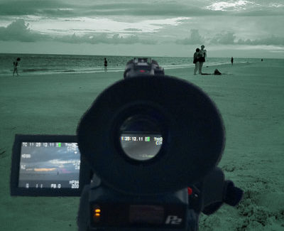 Video production in Florida