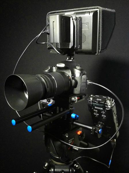New Cameras at 142