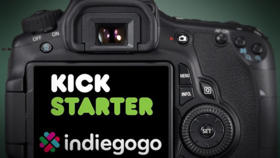 Crowdfunding Videos - 142 Productions