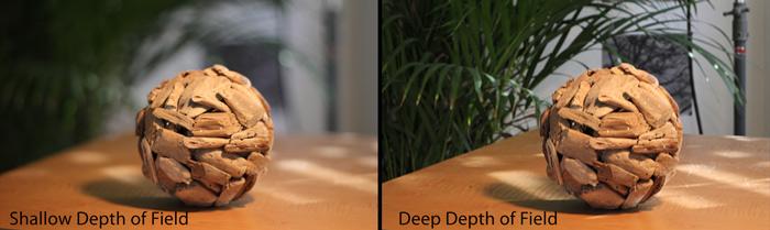 Depth-of-Field-Comparison