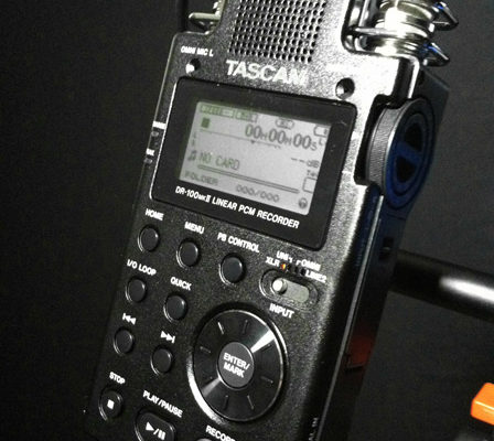 Tascam - 142 Productions