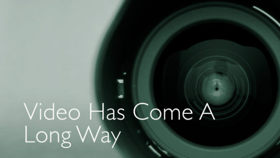 The evolution of video - 142 Productions