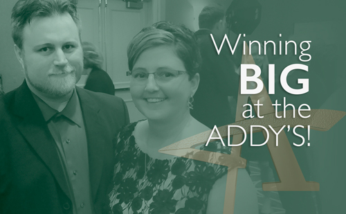 Winning Big at the Space Coast Addys - Advertising Federation