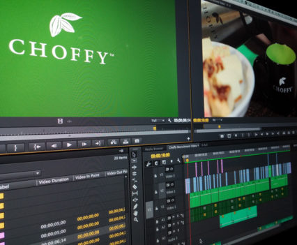 Post Production - Editing 142 Productions
