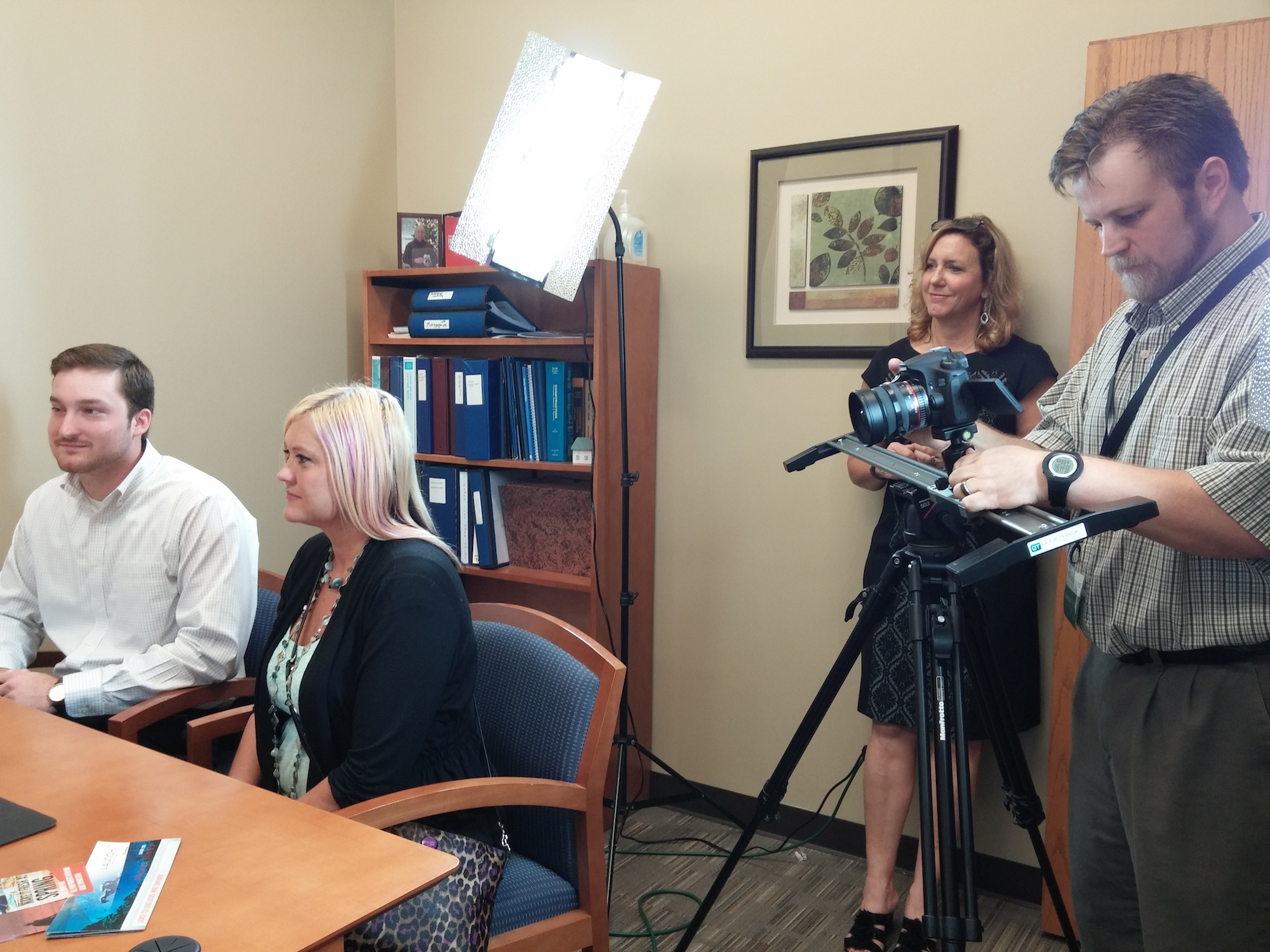 Launch Federal Credit Union - 142 Productions