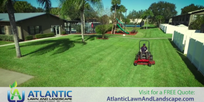 Atlantic Lawn and Landscape