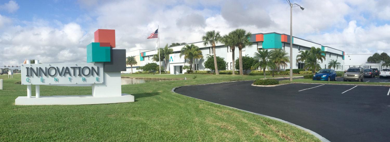 Innovation Centre Exterior-LARGE
