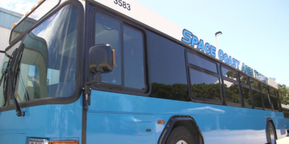 Space Coast Area Transit Testimony