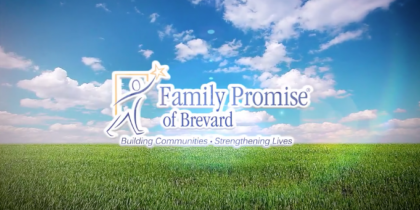 Family Promise of Brevard – Branding and Fundraising Video Sample for Non-Profits