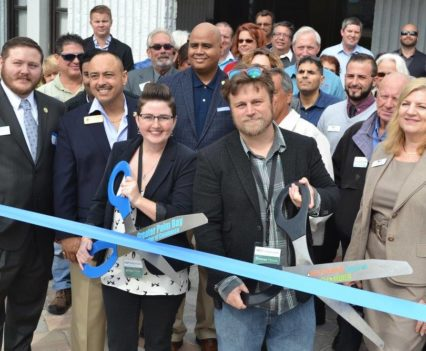 Ribbon Cutting - Corporate video production