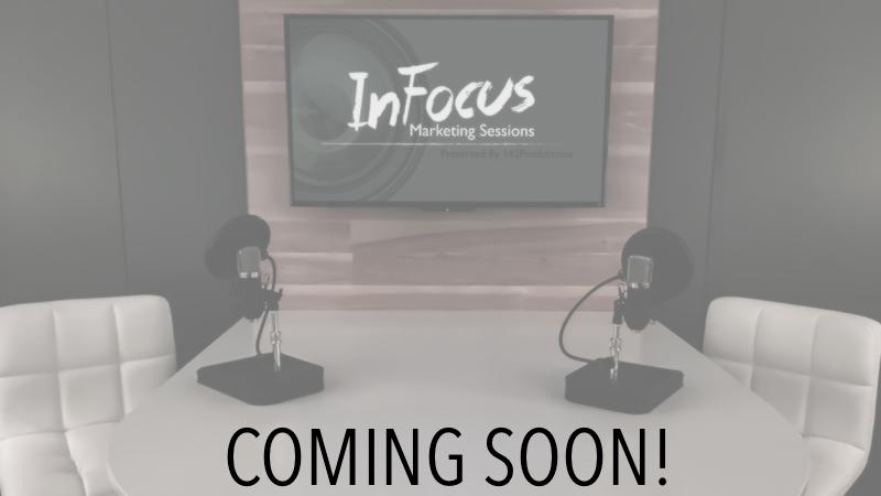InFocus Set - COMING SOON