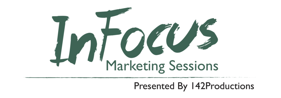 Infocus Marketing Sessions - 142 Productions - Video Production