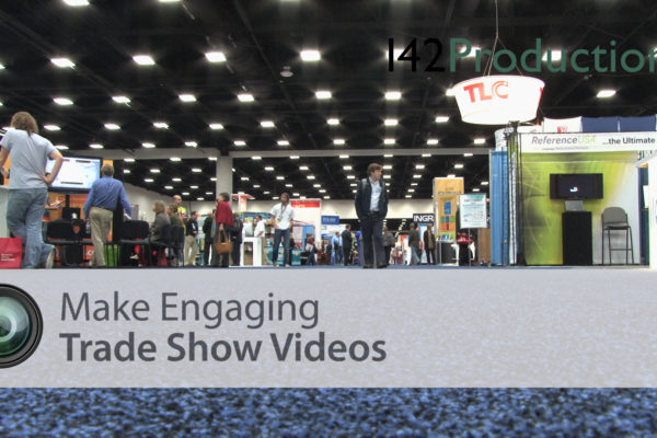trade show video image thumbnail